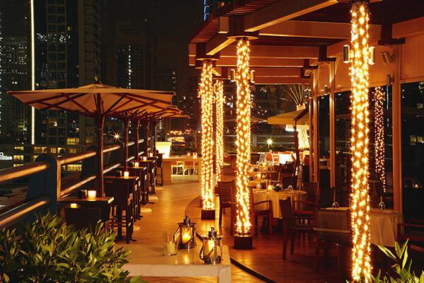 Marriot-Hotel