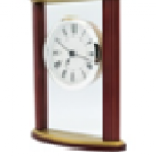 Desktop Glass Clock (10)